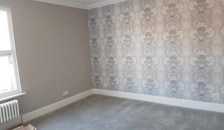 painting and decorating by Select Decorators - painters and decorators in South Croydon